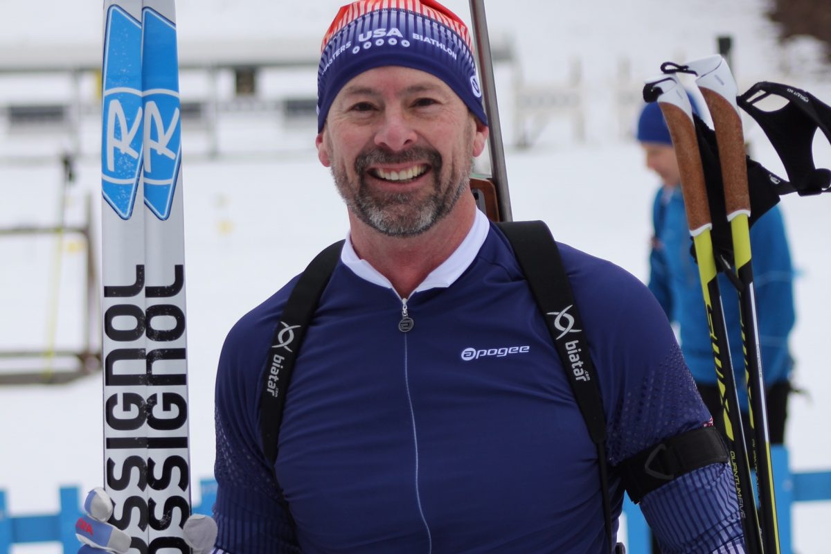 Nordic Nation: A Midlife Crisis in Biathlon with Craig Wiggers