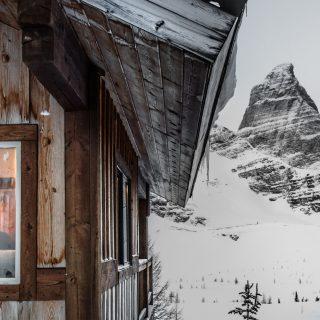 The Escape: Talus Lodge