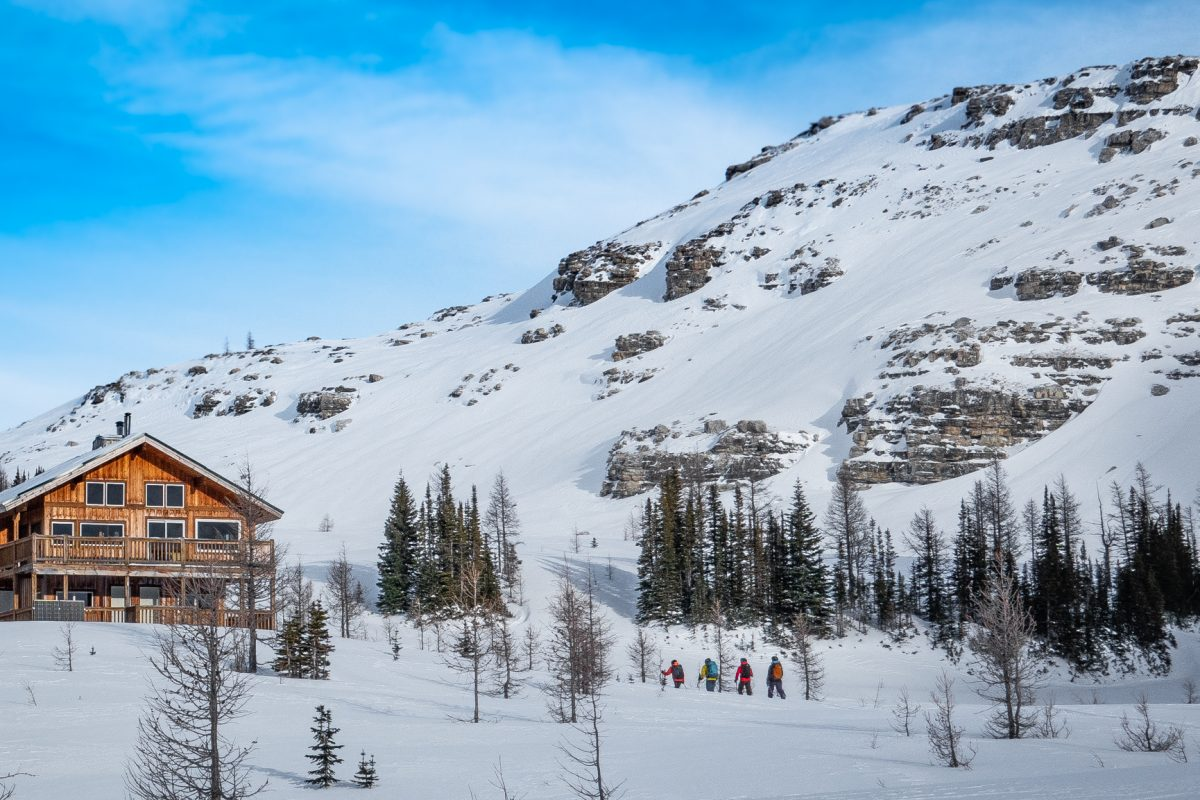 5 Things to Do After the Slopes Close