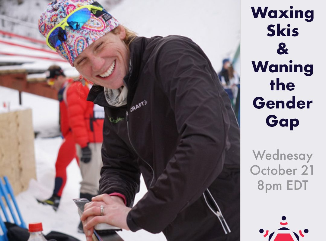 WSCA Announces Webinar: Waxing Skis and Waning the Gender Gap (Press Release)