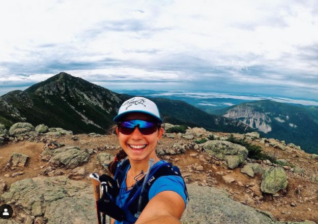 The Pastimes App Builds Community in Outdoor Recreation with Ambassador Julia Kern