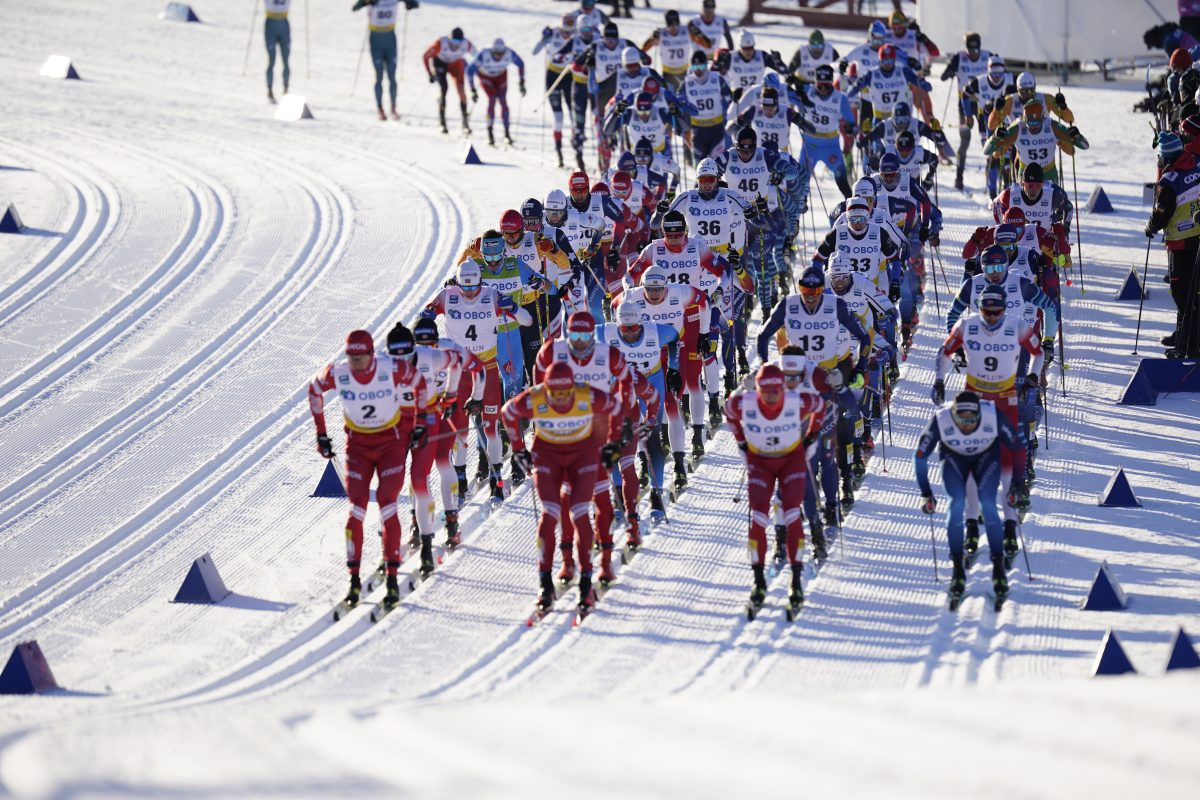 How to Watch: Nordic World Championships (Updated)