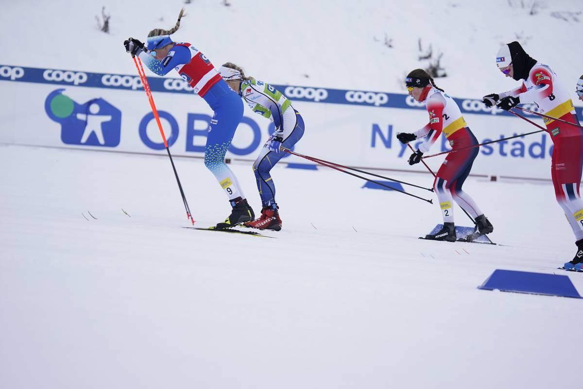 Building a Better Skier Part 1: Posture