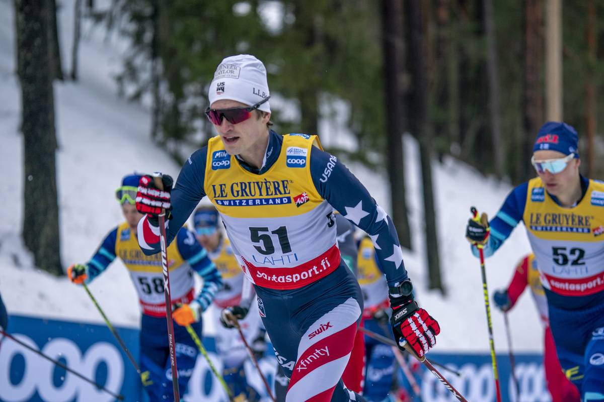 Supporting Norris Strengthens the Ski Racing Community