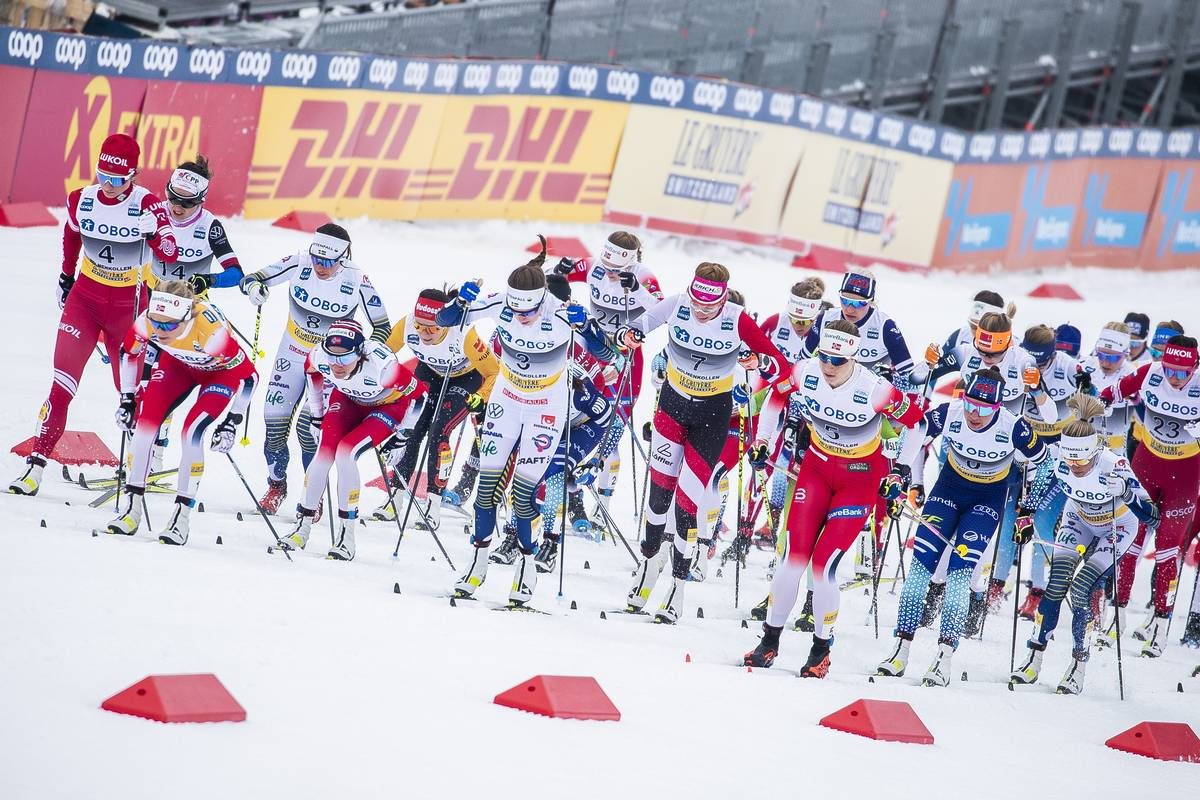 Self-Reported Observations Across Phases of the Menstrual Cycle Among Elite Cross Country Skiers with Guro Strøm Solli