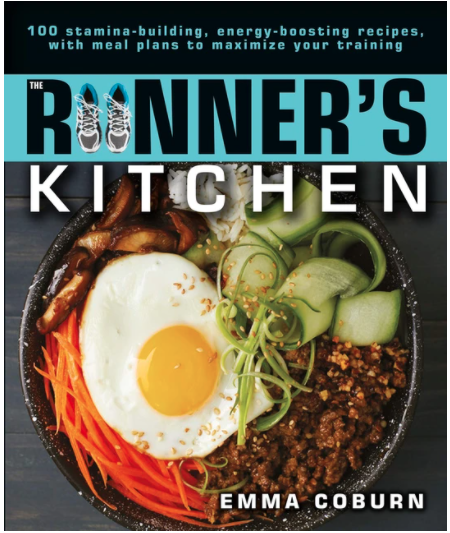 "Cooking My Way Through Emma Coburn's ""The Runner's Kitchen"""