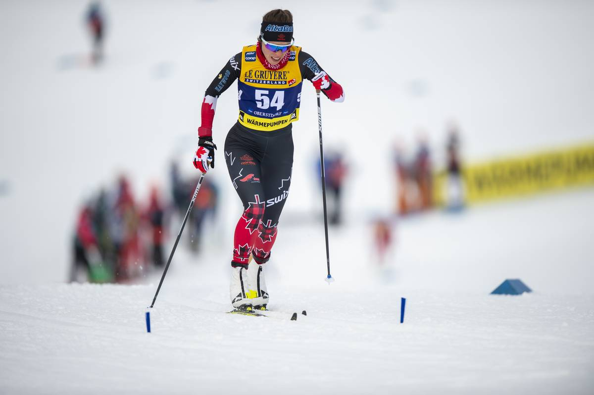 Nordiq Canada Names 2021-2022 National Paralympic and Cross-Country Ski Teams (Press Release)
