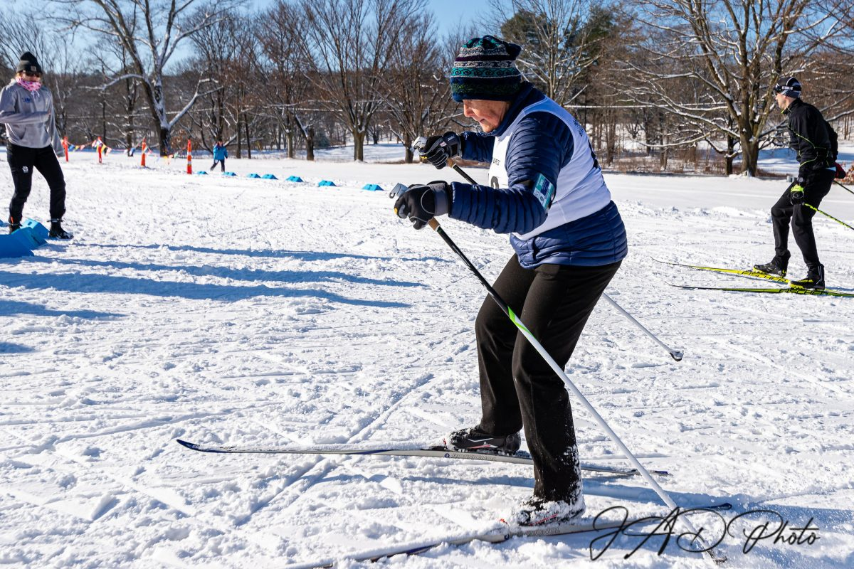 The Annual Race For Snow – Youth Taking Charge