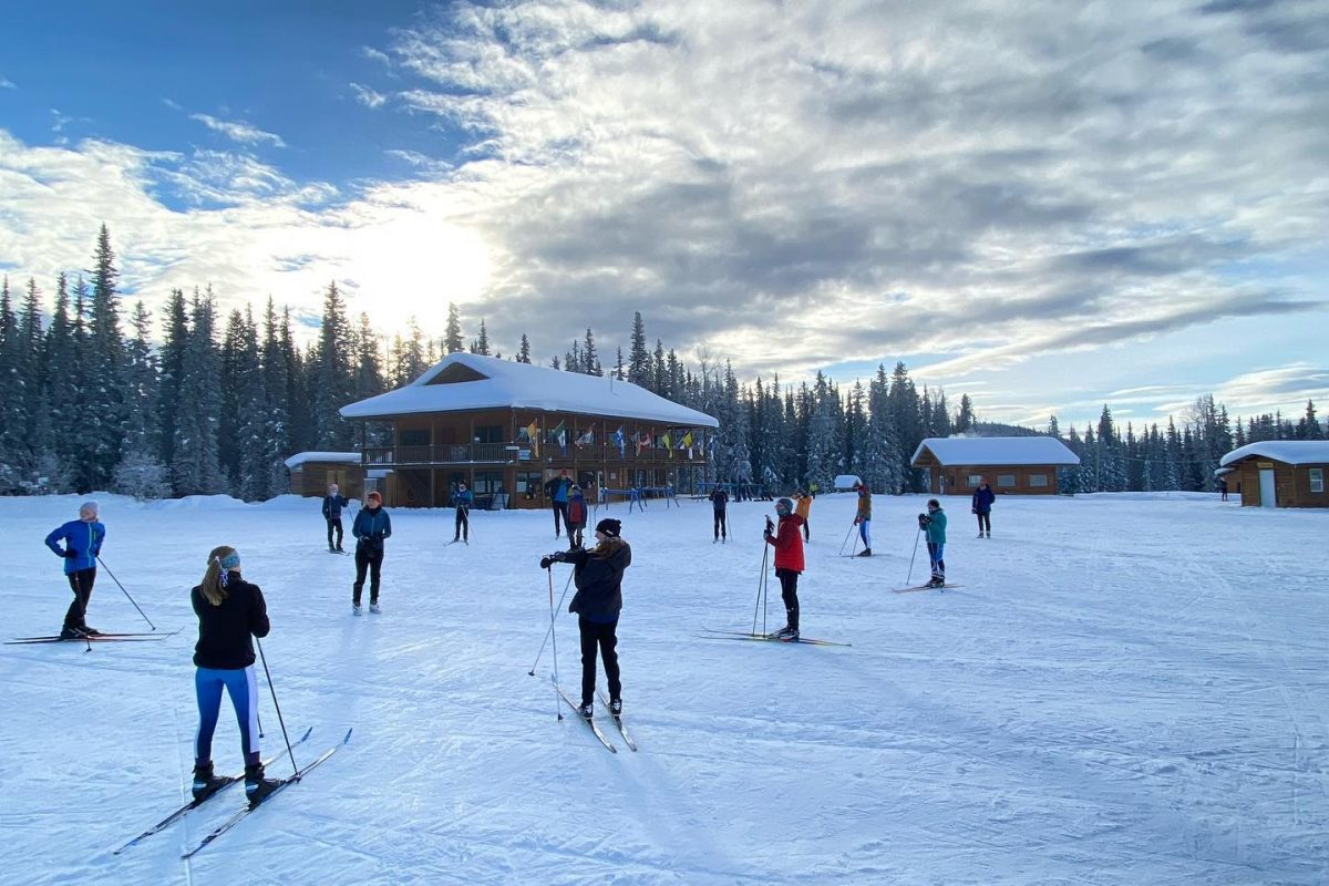 Bulkley Valley Cross Country Ski Club in Smithers, BC Seeks Head Coach