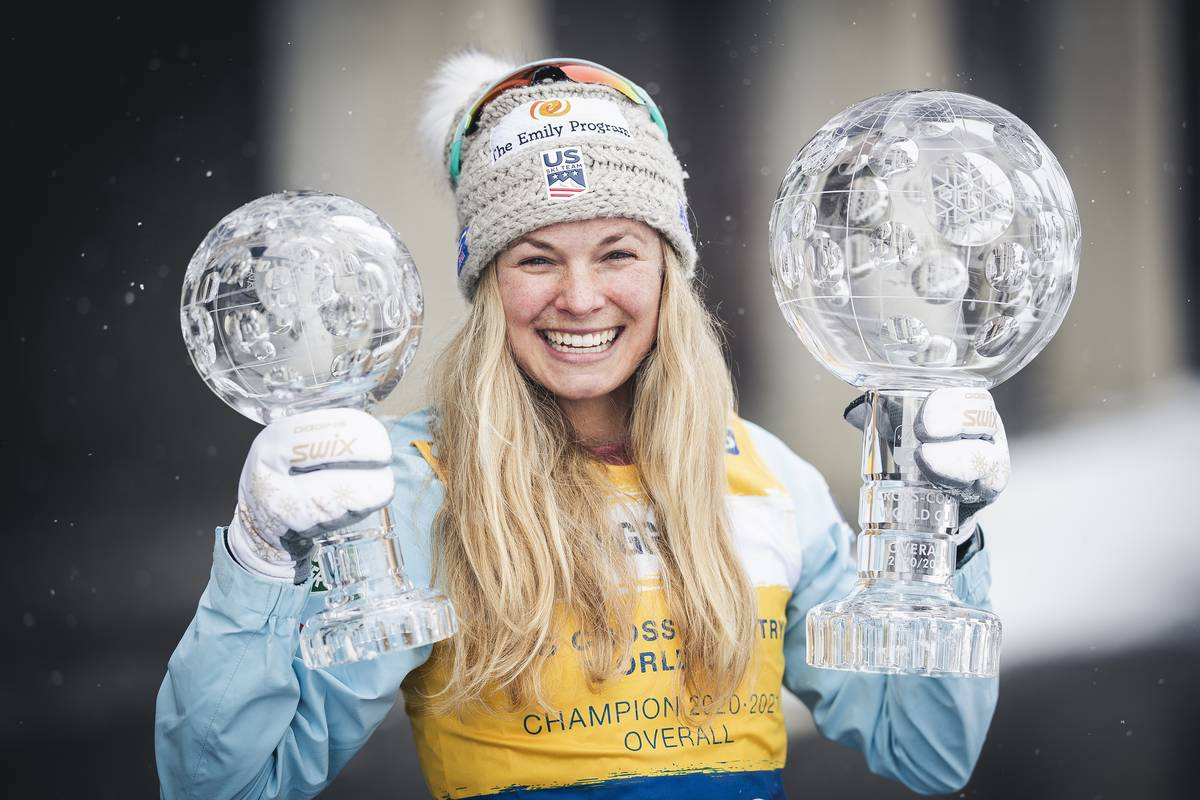 The Devon Kershaw Show: Closing it Out — Diggins Wins the Overall and the Engadin Experience with Bill McKibben