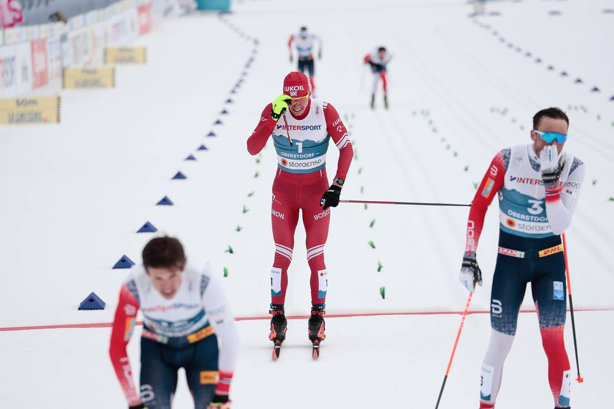 The Devon Kershaw Show: The 2021 World Championship 50 k Classic and 10 meters of Critical Real Estate with Alex Harvey