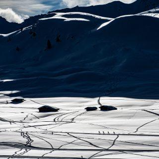 Skiing Photography: Manual Camera Basics