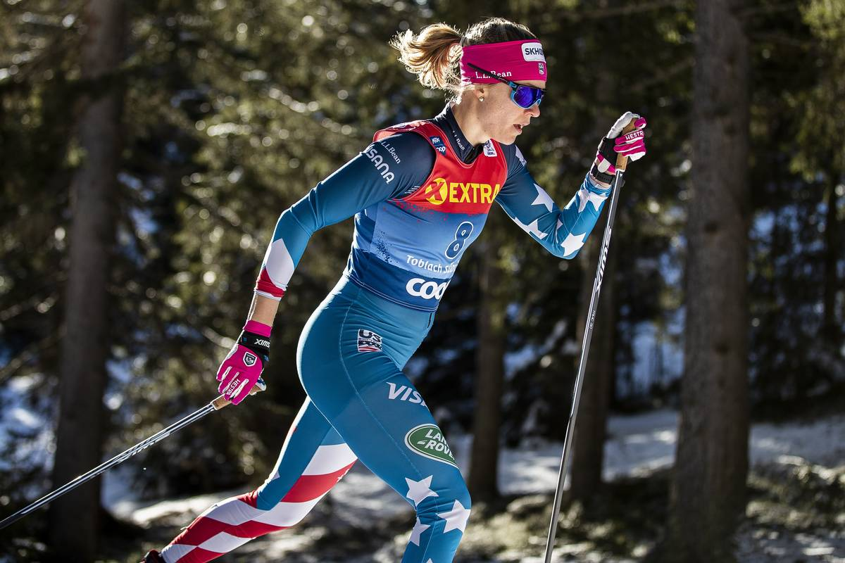 Training and the Menstrual Cycle: Anonymous Survey Results from Elite American XC Skiers and Biathletes