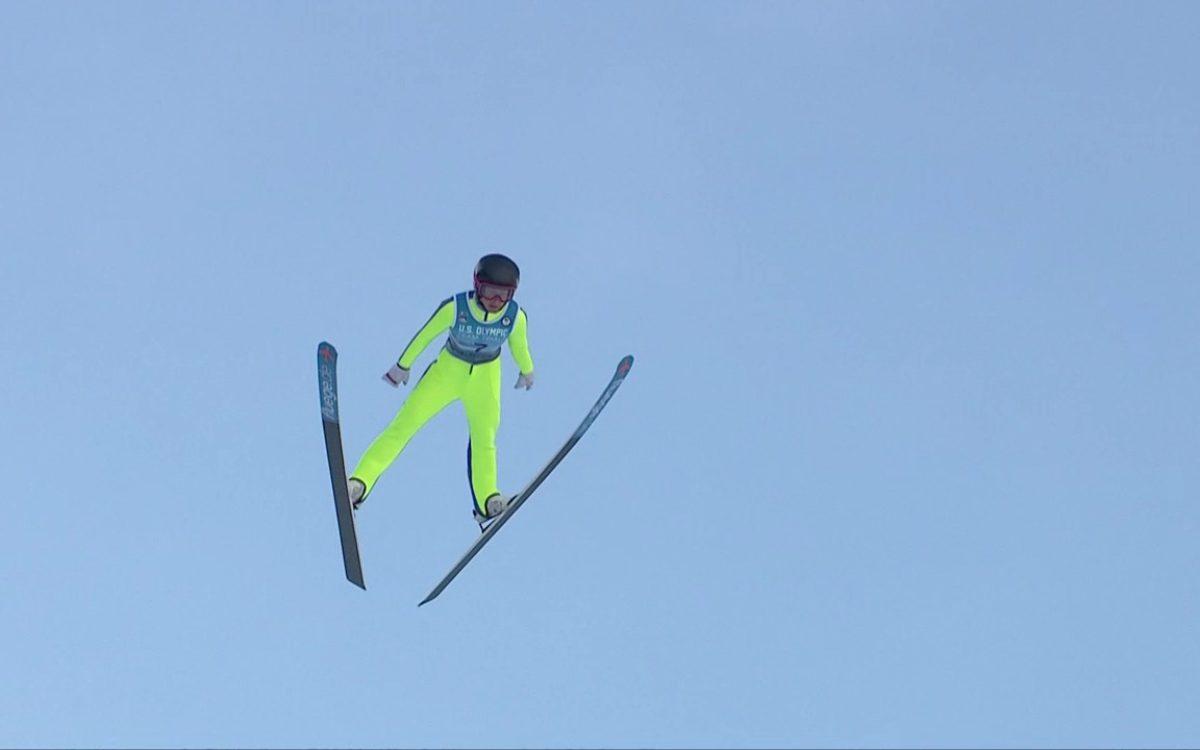 Ski Flying's Glass Ceiling
