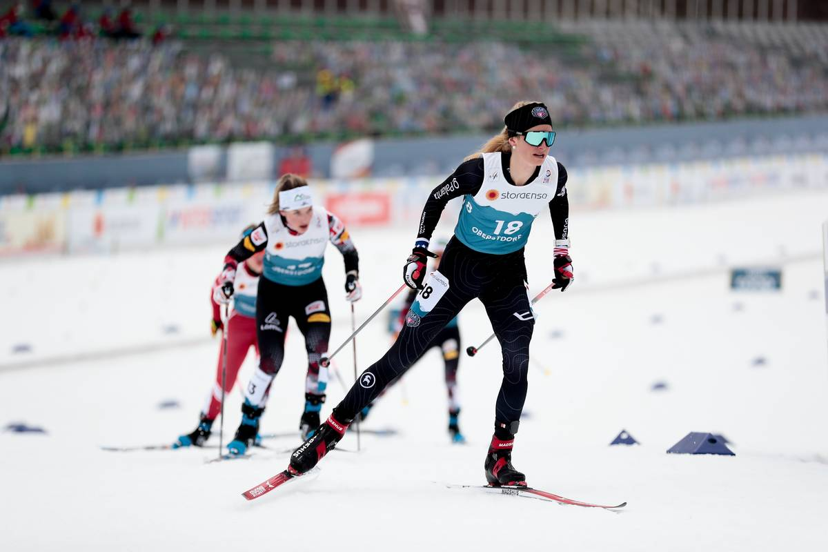 USA NORDIC ANNOUNCES TEAM NOMINATIONS (Press Release)