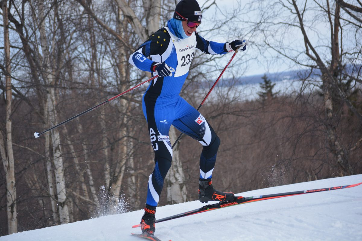 APU and UAA Skiers Take Season-Ending FIS Races in Alaska