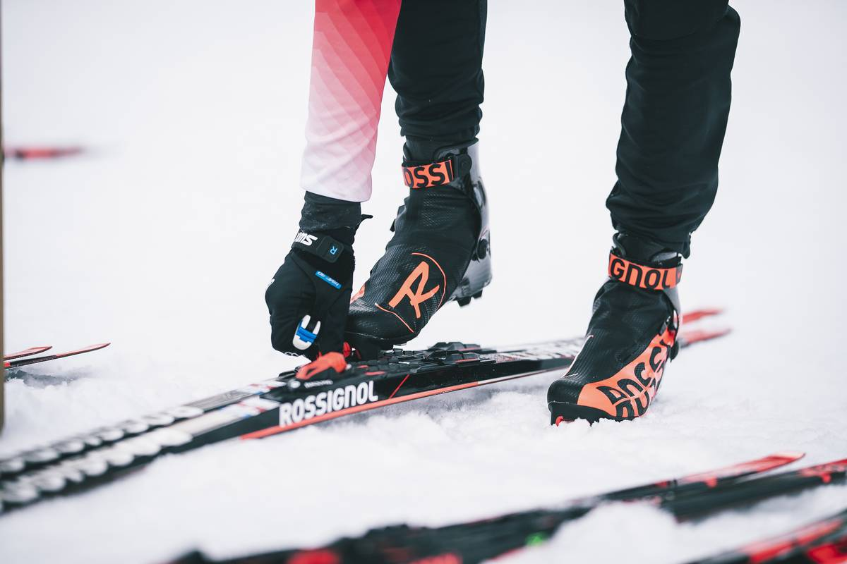 Rossignol Group a proud supporter of the Share Winter Foundation (Press Release)