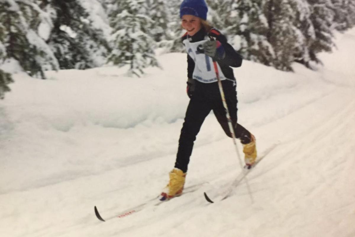 Balanced to the End, Sadie Maubet Bjornsen Retires (Part I)