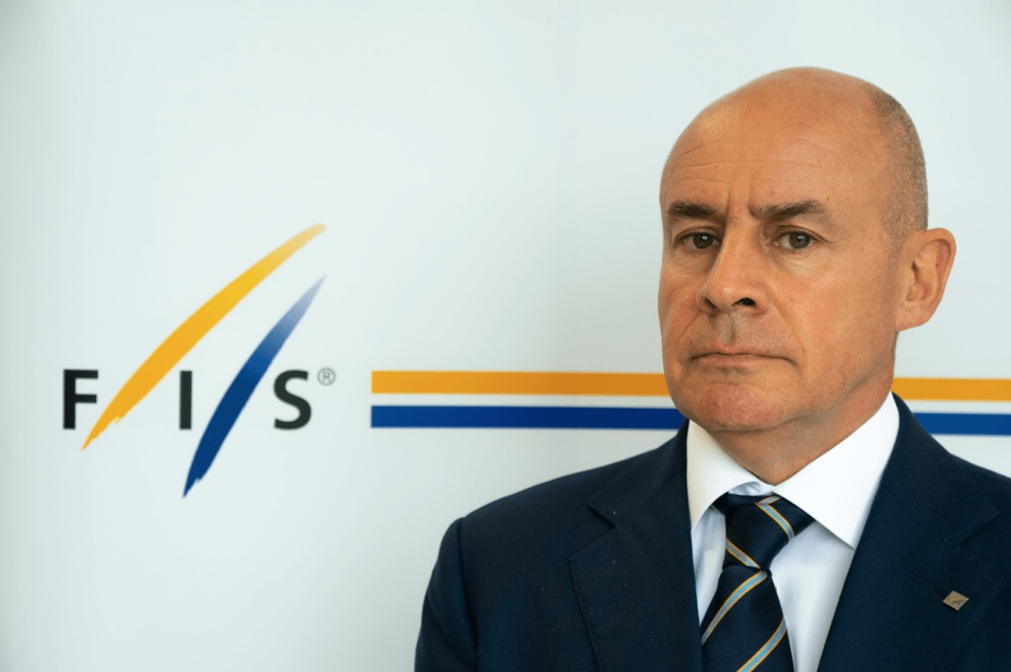Johan Eliasch, the Newly Elected President of FIS Promises Change