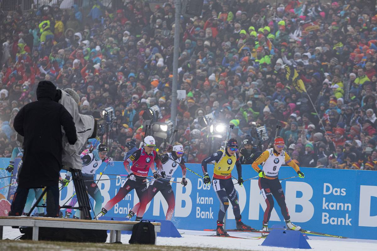 The IBU Plans to Improve the Fan Experience with New Mobile App