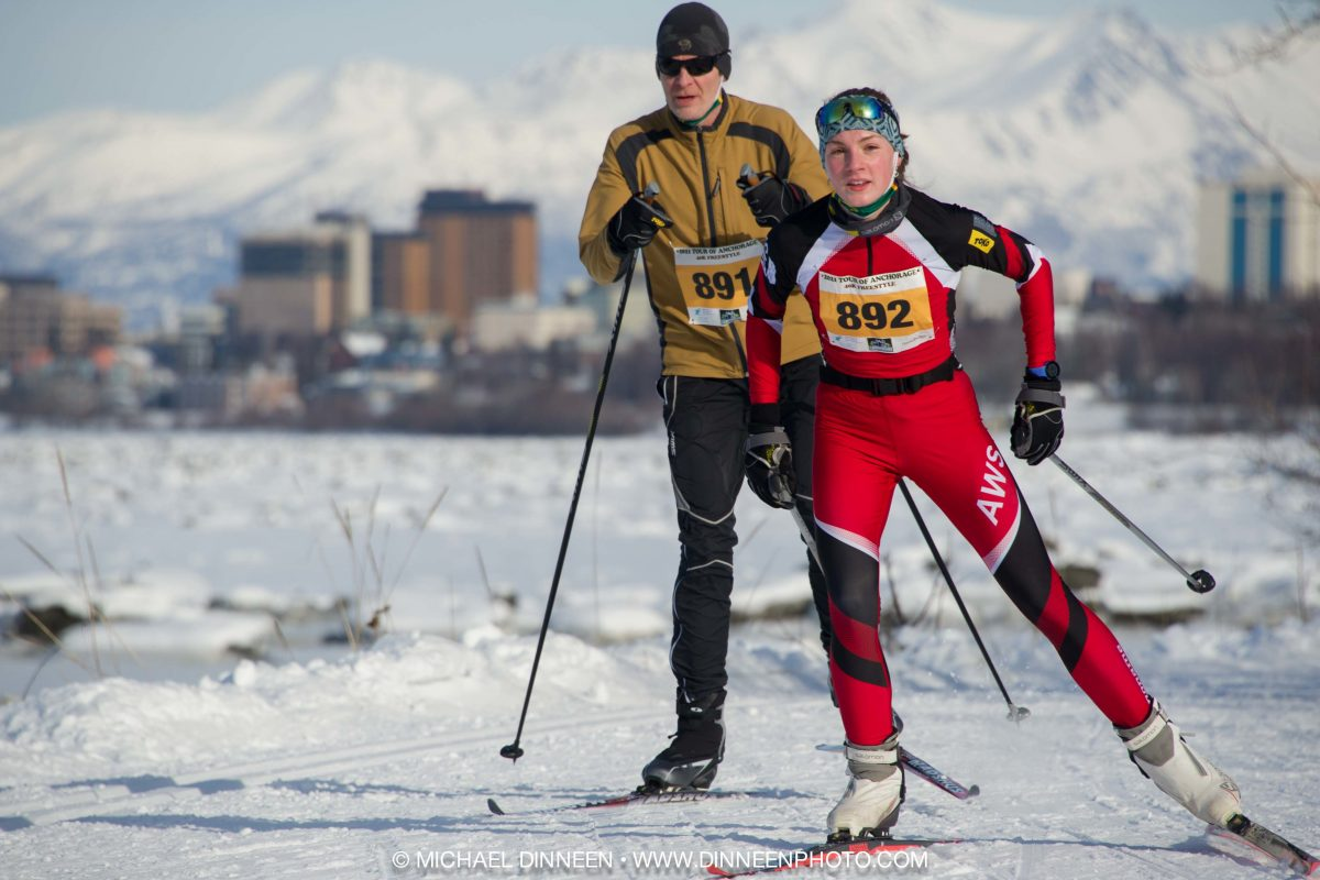 The Nordic Skiing Association of Anchorage is Hiring an Executive Director