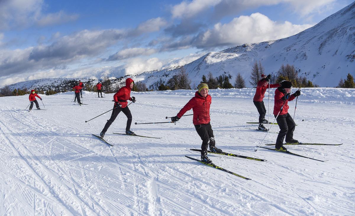 Toby Creek Nordic Ski Club Seeks Head Coach