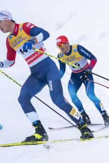 Nordic Nation: Coaching Britain Up – Hans Kristian Stadheim and Jostein Vinjerui