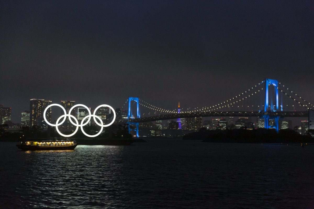 Need an Olympic Fix? Here's a Few Ways to Watch the Summer Games