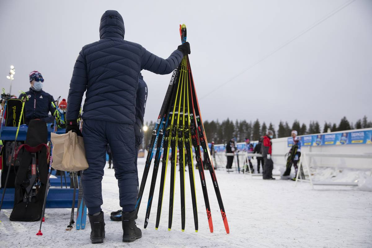 The Supply-Side of Skis During the Upcoming Season