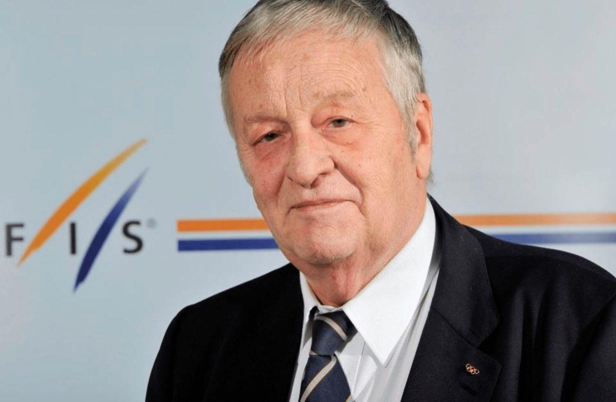Gian-Franco Kasper, Former FIS President Dies at 77
