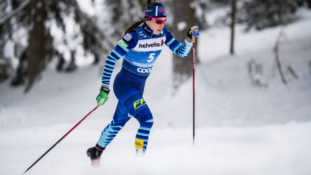 Building a Better Skier Part 2: The Spine, When to Move it, and When to Keep it Still