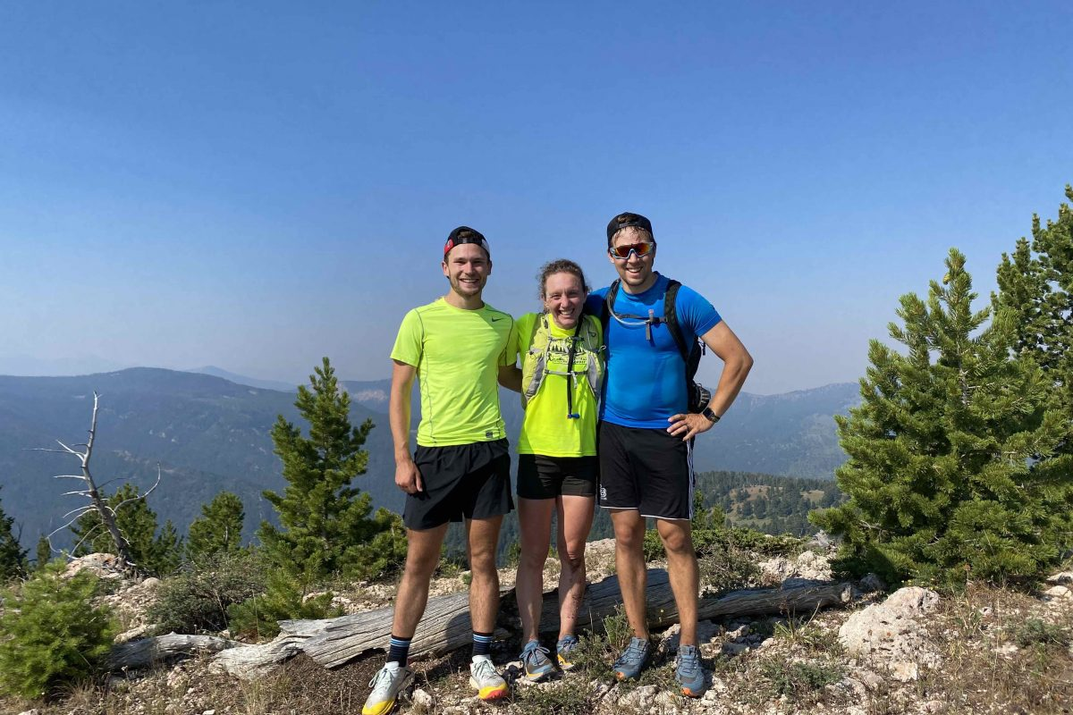 Nordic Nation: Caitlin Gregg — Athlete, Mother, and Team Birkie Head Coach