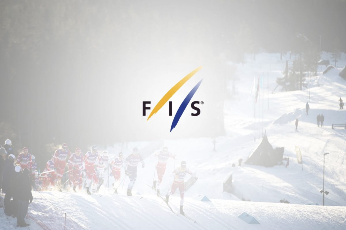 (Press Release) Change of 2022 FIS Junior and U23 WSC Cross-Country host