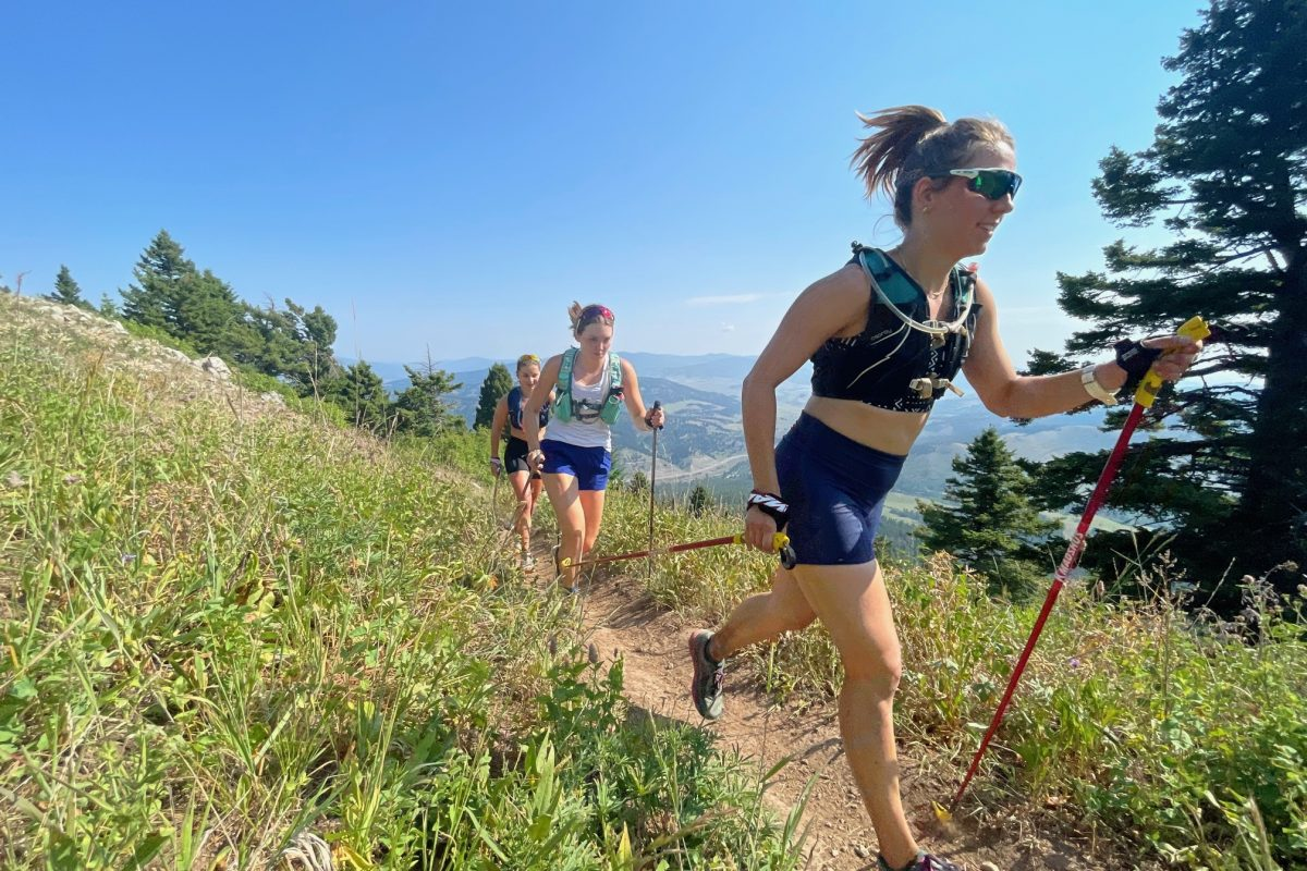 Adventures from the Coach – Bozeman Altitude Camp