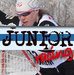 Junior Racing Headshot