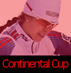 Continental Cup Headshot