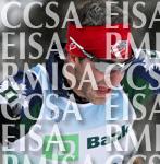 Collegiate Racing Headshot