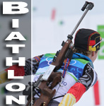 Biathlon Headshot