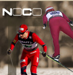 Nordic Combined Headshot